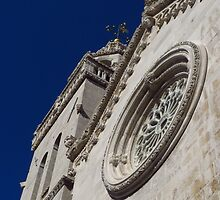 St Mark's Cathedral, Korcula by wiggyofipswich