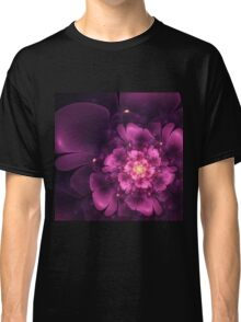 Tribute - Abstract Fractal Artwork Classic T-Shirt