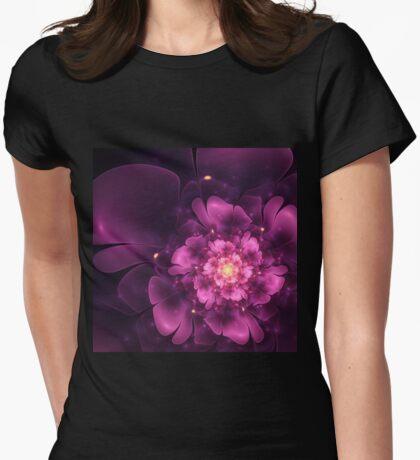 Tribute - Abstract Fractal Artwork T-Shirt
