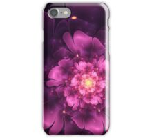 Tribute - Abstract Fractal Artwork iPhone Case/Skin