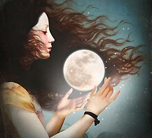 Meet the Moon  by ChristianSchloe
