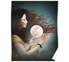 Meet the Moon  Poster