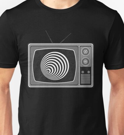 The Zone Unisex T-Shirt