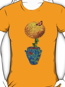 Marigolds for Tamarinde T-Shirt