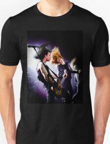 Simone & Isaac Unisex T-Shirt