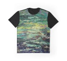 Name of emerald Graphic T-Shirt