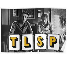 TLSP Poster