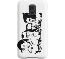 Mount Rushmore of Stand-Up Comedy Samsung Galaxy Case/Skin