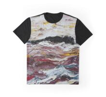Red sea Graphic T-Shirt