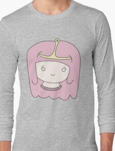 Princess Bubblegum- Adventure time! Long Sleeve T-Shirt