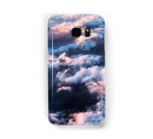 Pastel Clouds Samsung Galaxy Case/Skin