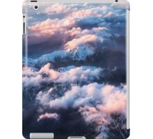 Pastel Clouds iPad Case/Skin