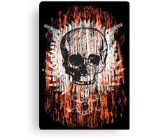 Glockhorns Canvas Print