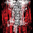 Why waltz? by Sixto Tomas Marcelo
