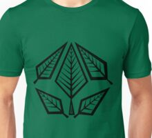 Angular Foliage Unisex T-Shirt