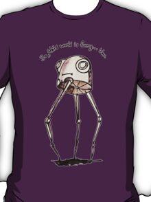funny world T-Shirt