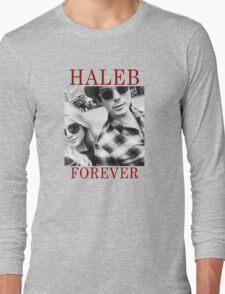 Haleb forever Long Sleeve T-Shirt