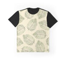 Relief Graphic T-Shirt