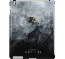 The Dragonborn iPad Case/Skin