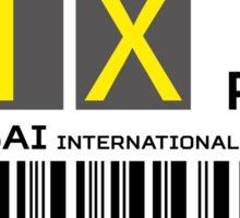 Destination Osaka Airport Sticker