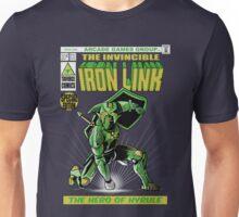 IRON LINK Unisex T-Shirt