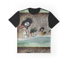 The Ugly Duckling fairytale  Graphic T-Shirt