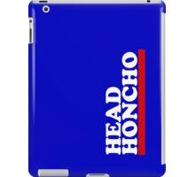 Head Honcho Ween iPad Case/Skin