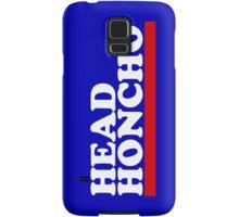 Head Honcho Ween Samsung Galaxy Case/Skin