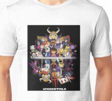 ❤Determination❤ Unisex T-Shirt