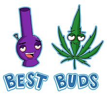 Best Buds by doobclothing