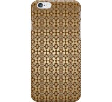 Gold Touch iPhone Case/Skin