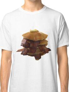 Bacon Pancakes Classic T-Shirt
