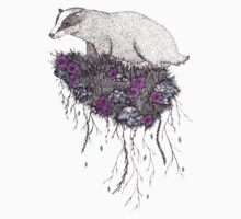 Badger by samclaire