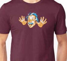 Crazy Einstein Unisex T-Shirt