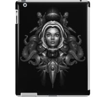 Space Horror 3000 iPad Case/Skin
