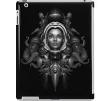 Space Horror 3000 iPad Case/Skin