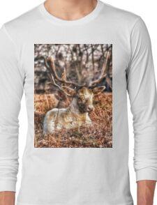 H-Deer-R Long Sleeve T-Shirt
