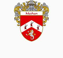 Meehan Coat of Arms/Family Crest Unisex T-Shirt