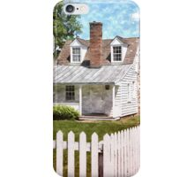 Ancient Cottage iPhone Case/Skin