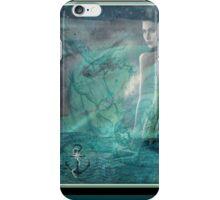 mermaid phone cover iPhone Case/Skin