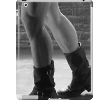 Boots II iPad Case/Skin