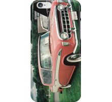 Bed and Possibly Breakfast iPhone Case/Skin