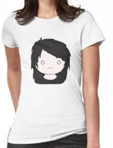 Lady Victoria Womens Fitted T-Shirt