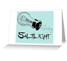 SaltLight Greeting Card
