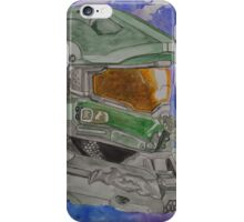 John 117  iPhone Case/Skin