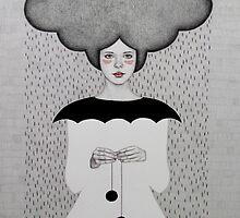 Amanda by SofiaBonati