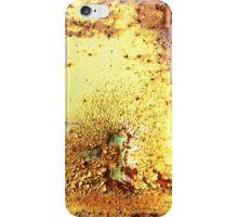 Old Yeller iPhone Case/Skin