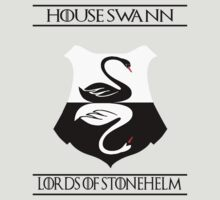House Swann by CarloJ1956