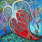 Love Is All by Juli Cady Ryan
