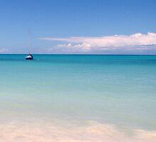 Antigua... by LindaR